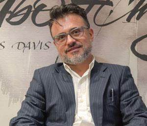 Giuseppe Sessa, Architect